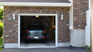 Garage Door Installation at Linwood Township, Minnesota